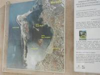 imbarcadero per l'Isola di Mozia  - locandine - 5 agosto 2012  - Marsala (265 clic)