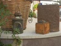 Contrada MATAROCCO - 5ª Rassegna del Folklore Siciliano - 5ª Sagra Saperi e Sapori di . . . Matarocco - 2° Festival Internazionale del Folklore - 5 agosto 2012  - Marsala (361 clic)