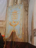 Mostra Ceto dei Cavallari - aspettando la Festa del SS. Crocifisso - 22 aprile 2012  - Calatafimi segesta (544 clic)