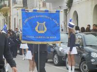 Settimana della Musica - sfilata delle bande musicali - 29 aprile 2012  - San vito lo capo (384 clic)