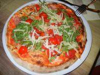 Pizza Due Palme - 29 agosto 2012  - Santa ninfa (610 clic)