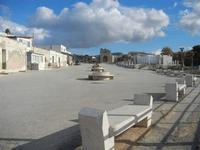 Piazza Riviera - 12 febbraio 2012  - Cornino (1248 clic)