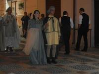 Il Corteo Storico di S. Rita - 19 maggio 2012  - Castellammare del golfo (372 clic)