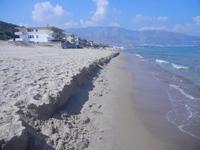 in riva al mare  - 10 settembre 2012  - Alcamo marina (215 clic)