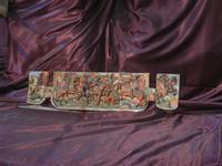 Mostra Ceto dei Cavallari - aspettando la Festa del SS. Crocifisso - 22 aprile 2012  - Calatafimi segesta (458 clic)