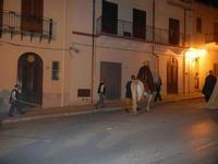 Il Corteo Storico di S. Rita - 19 maggio 2012  - Castellammare del golfo (298 clic)