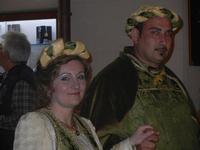Il Corteo Storico di S. Rita - 19 maggio 2012  - Castellammare del golfo (366 clic)