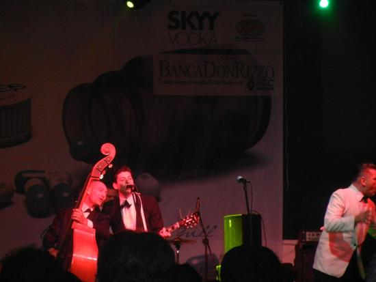 Summertime Blues Festival - ALCAMO - inserita il 05-May-15