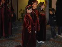Il Corteo Storico di S. Rita - 19 maggio 2012  - Castellammare del golfo (330 clic)