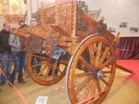 Mostra Ceto dei Cavallari - aspettando la Festa del SS. Crocifisso - 22 aprile 2012  - Calatafimi segesta (515 clic)