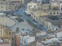 panorama dal Belvedere - Piazza Petrolo - 1 giugno 2012  - Castellammare del golfo (289 clic)