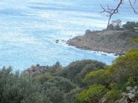 Cala Mazzo di Sciacca - 14 aprile 2012  - Castellammare del golfo (404 clic)