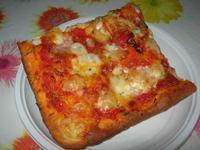 trancio di pizza - 21 luglio 2012  - Alcamo marina (664 clic)