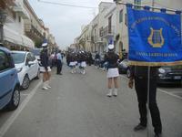 Settimana della Musica - sfilata delle bande musicali - 29 aprile 2012  - San vito lo capo (328 clic)