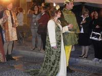 Il Corteo Storico di S. Rita - 19 maggio 2012  - Castellammare del golfo (299 clic)