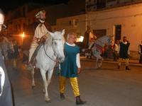 Il Corteo Storico di S. Rita - 19 maggio 2012  - Castellammare del golfo (357 clic)