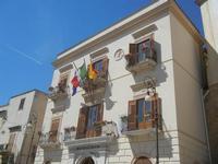 Municipio - 2 giugno 2012  - Alcamo (284 clic)