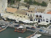 locali sul porto - 6 maggio 2012  - Castellammare del golfo (400 clic)