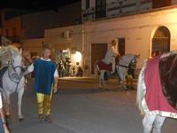 Il Corteo Storico di S. Rita - 19 maggio 2012  - Castellammare del golfo (325 clic)
