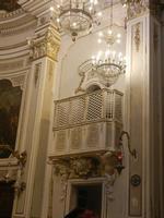 Chiesa del SS. Crocifisso - interno - 22 aprile 2012  - Calatafimi segesta (415 clic)