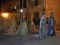 Il Corteo Storico di S. Rita - 19 maggio 2012  - Castellammare del golfo (295 clic)