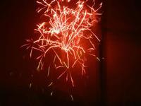 spettacolo pirotecnico - festeggiamenti in onore di Maria SS. dei Miracoli - 21 giugno 2012  - Alcamo (223 clic)
