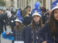 Settimana della Musica - sfilata delle bande musicali - 29 aprile 2012  - San vito lo capo (309 clic)
