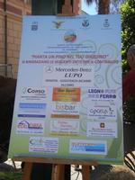 locandina della LAURUS Cultura - Ambiente - 2 giugno 2012  - Alcamo (383 clic)