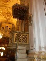 Chiesa del SS. Crocifisso - interno - 22 aprile 2012  - Calatafimi segesta (1209 clic)