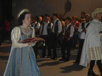 Il Corteo Storico di S. Rita - 19 maggio 2012  - Castellammare del golfo (282 clic)