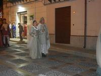 Il Corteo Storico di S. Rita - 19 maggio 2012  - Castellammare del golfo (307 clic)