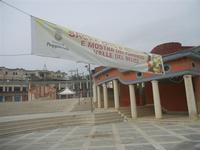Piazzale della Autonomia Siciliana - 20 maggio 2012  - Poggioreale (609 clic)