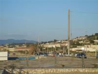 Spiaggia Playa - case sul lungomare ed in collina - 6 maggio 2012  - Castellammare del golfo (304 clic)