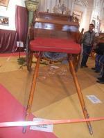 Mostra Ceto dei Cavallari - aspettando la Festa del SS. Crocifisso - 22 aprile 2012  - Calatafimi segesta (513 clic)