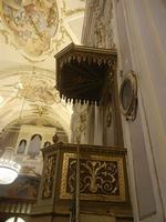 Chiesa del SS. Crocifisso - interno - 22 aprile 2012  - Calatafimi segesta (409 clic)