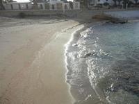 spiaggia con sfumature rosa corallo - 12 febbraio 2012  - Cornino (1872 clic)