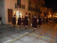 Il Corteo Storico di S. Rita - 19 maggio 2012  - Castellammare del golfo (292 clic)