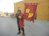 Contrada MATAROCCO - 5ª Rassegna del Folklore Siciliano - 5ª Sagra Saperi e Sapori di . . . Matarocco - 2° Festival Internazionale del Folklore - 5 agosto 2012  - Marsala (347 clic)