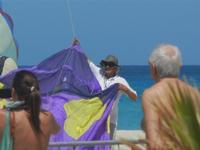 4° Festival Internazionale degli Aquiloni - 24 maggio 2012  - San vito lo capo (328 clic)