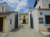 SIRIGNANO - Agriturismo - 1 maggio 2012  - Monreale (779 clic)