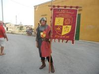 Contrada MATAROCCO - 5ª Rassegna del Folklore Siciliano - 5ª Sagra Saperi e Sapori di . . . Matarocco - 2° Festival Internazionale del Folklore - 5 agosto 2012  - Marsala (345 clic)