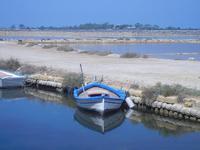Imbarcadero Storico per l'Isola di Mozia e saline - 9 settembre 2012  - Marsala (675 clic)