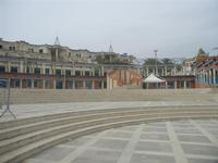 Piazzale della Autonomia Siciliana - 20 maggio 2012  - Poggioreale (695 clic)