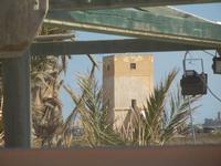 Torre di Nubia . . . riflessa (647 clic)