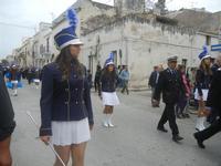 Settimana della Musica - sfilata delle bande musicali - 29 aprile 2012  - San vito lo capo (329 clic)