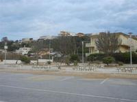 Zona Canalotto - case sul piazzale ed in collina - 15 aprile 2012  - Alcamo marina (659 clic)