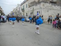 Settimana della Musica - sfilata delle bande musicali - 29 aprile 2012  - San vito lo capo (321 clic)