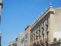 Palazzo del Barone Pastore - 2 giugno 2012  - Alcamo (348 clic)