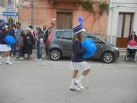 Settimana della Musica - sfilata delle bande musicali - 29 aprile 2012  - San vito lo capo (358 clic)
