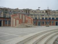 Piazzale della Autonomia Siciliana - 20 maggio 2012  - Poggioreale (649 clic)